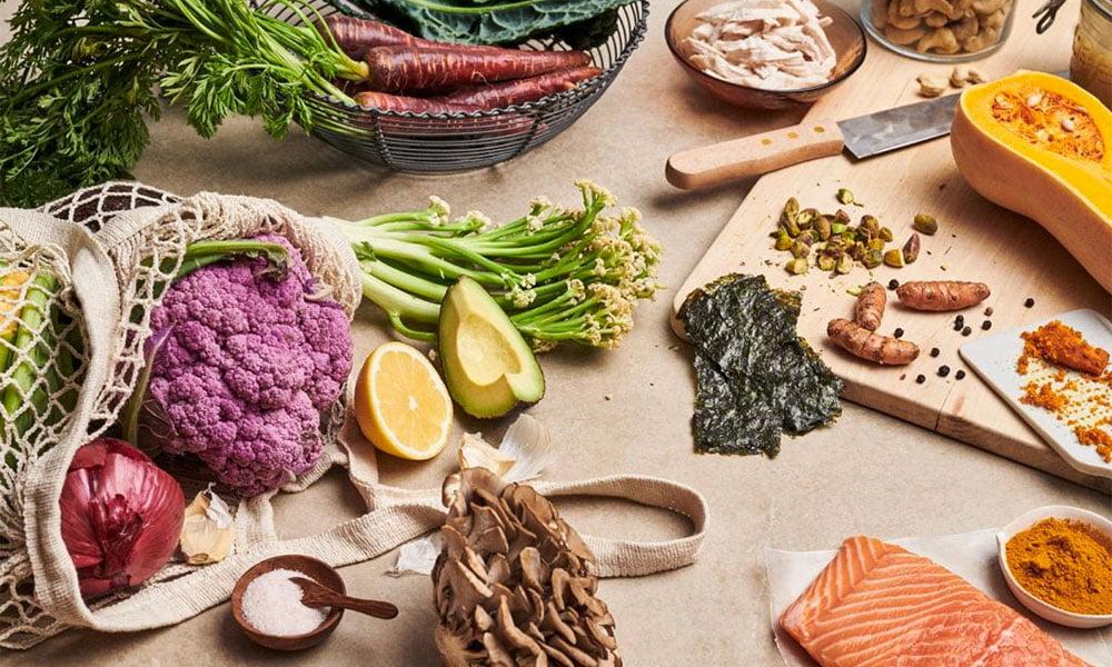 dieta salud adelgazar perder grasa